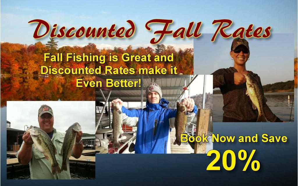 fall rates